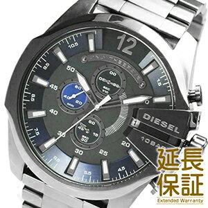 【レビュー記入確認後1年保証】ディーゼル 腕時計 DIESEL 時計 並行輸入品 DZ4329 メンズ MEGA CHIEF メガチーフ