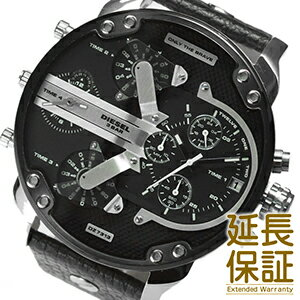【レビュー記入確認後1年保証】ディーゼル 腕時計 DIESEL 時計 並行輸入品 DZ7313 メンズ MR.DADDY ミスター ダディ