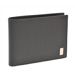 dunhill ダンヒル FP-3070E 二つ折り財布 SIDECAR JAN:4941547130613
