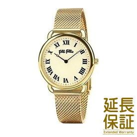 Folli Follie フォリフォリ 腕時計 WF16G013BPZ レディース