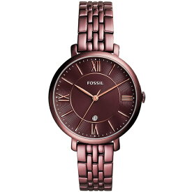 FOSSIL フォッシル 腕時計 ES4100 レディース JACQUELINE ジャクリーン クオーツ