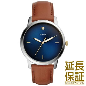 FOSSIL フォッシル 腕時計 FS5499 メンズ THE MINIMALIST H ザ ミニマリスト H クオーツ