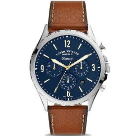 FOSSIL フォッシル 腕時計 FS5607 メンズ FORRESTER フォレスター クオーツ