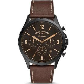 FOSSIL フォッシル 腕時計 FS5608 メンズ FORRESTER フォレスター クオーツ