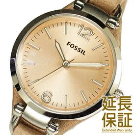 FOSSIL フォッシル 腕時計 ES2830 レディース
