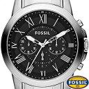 フォッシル 腕時計 FOSSIL 時計 並行輸入品 FS4736 メンズ GRANT グラント
