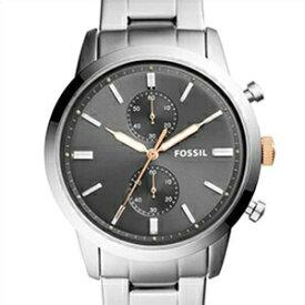 FOSSIL フォッシル 腕時計 FS5407 メンズ 44MM TOWNSMAN クオーツ