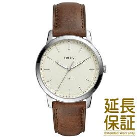 FOSSIL フォッシル 腕時計 FS5439 メンズ THE MINIMALIST 3H ミニマリスト