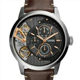 FOSSIL フォッシル 腕時計 ME1163 メンズ Townsman タウンズマン 自動巻き