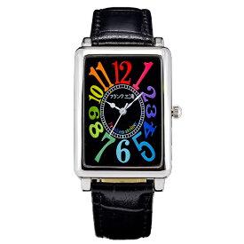 【国内正規品】FRANK三浦 フランク三浦 腕時計 FM01K-CRB ユニセックス 初号機(改) 美しき革命という異名を持つ伝説のモデル
