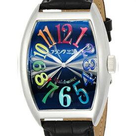【国内正規品】FRANK三浦 フランク三浦 腕時計 FM06K-CRB ユニセックス 六号機(改)