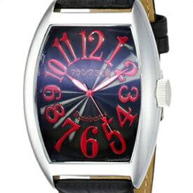 【国内正規品】FRANK三浦 フランク三浦 腕時計 FM06K-RD ユニセックス 六号機(改) ハイパーレッド クオーツ