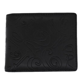 FRANK三浦 フランク三浦 FMS04-B メンズ レディース 奇跡の財布 二つ折り財布