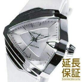 【並行輸入品】HAMILTON ハミルトン 腕時計 H24251391 レディース VENTURA ベンチュラ