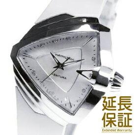 【並行輸入品】HAMILTON ハミルトン 腕時計 H24251399 レディース VENTURA ベンチュラ