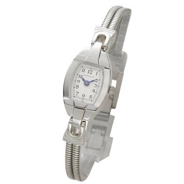 【レビュー記入確認後7年保証】ハミルトン 腕時計 HAMILTON 時計 並行輸入品 H31111183 レディース AMERICAN CLASSIC ビンテージ REPLICA レプリカ