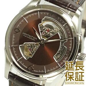 【レビュー記入確認後7年保証】ハミルトン 腕時計 HAMILTON 時計 並行輸入品 H32565595 メンズ Jazzmaster ジャズマスター Open Heart オープンハート 自動巻き