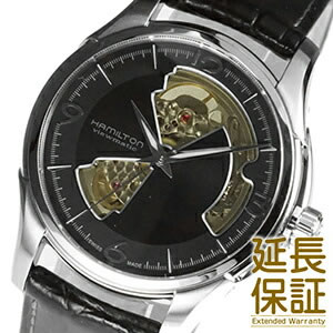 【レビュー記入確認後7年保証】ハミルトン 腕時計 HAMILTON 時計 並行輸入品 H32565735 メンズ ジャズマスター ビューマチック オープンハート