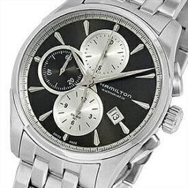 557852527f 【並行輸入品】ハミルトン HAMILTON 腕時計 H32596181 メンズ Jazzmaster Auto chrono ジャズマスター オート