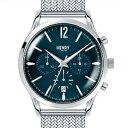 【並行輸入品】HENRY LONDON ヘンリーロンドン 腕時計 HL41-CM-0037 メンズ KNIGHTSBRIDGE ナイツブリッジ