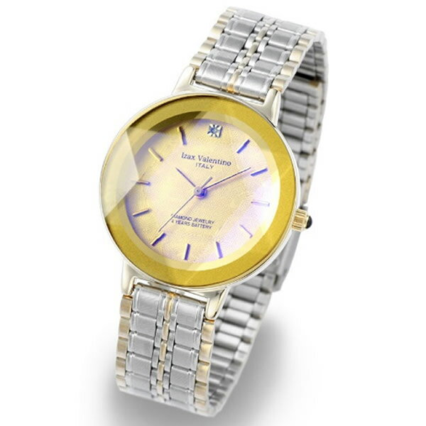 Izax Valentino アイザックバレンチノ 腕時計 IVG-200-1 メンズ