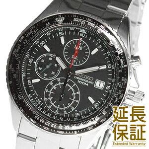 【レビュー記入確認後7年保証】【正規品】海外SEIKO 海外セイコー 腕時計 SND253PC メンズ パイロット クロノグラフ SND253PC