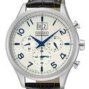 海外SEIKO 海外セイコー 腕時計 SPC155P1 メンズ クロノグラフ