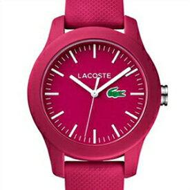 【並行輸入品】LACOSTE ラコステ 腕時計 2000957 レディース L.12.12 クオーツ