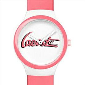 【並行輸入品】LACOSTE ラコステ 腕時計 2020131 レディース クオーツ