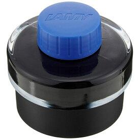 LAMY ラミー 筆記具 LT52 BLUE 万年筆用 ボトルインク ブルー