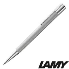 LAMY ラミー 筆記具 L151 scala スカラ シャープペン ステンレス ペンシル芯径:0.7mm
