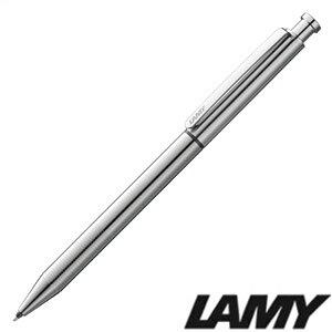 LAMY ラミー 筆記具 L645 stツインペン ツインペン SILEVER シルバー ボールペン M 中字 シャープペンシル0.5mm