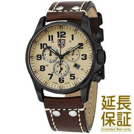 【並行輸入品】LUMINOX ルミノックス 腕時計 1947 メンズ Atacama Field Day Date アタカマフィール デイデイト クロノグラフ クオーツ