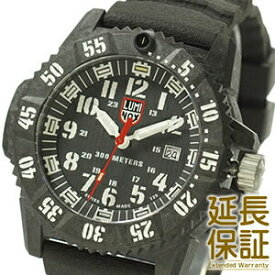 LUMINOX ルミノックス 腕時計 3801 メンズ Carbon Seal カーボンシール 3800シリーズ