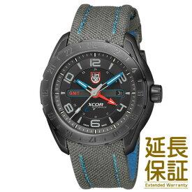 【並行輸入品】LUMINOX ルミノックス 腕時計 5121.GN メンズ SXC STEEL GMT SPACE SERIES スペースシリーズ クオーツ