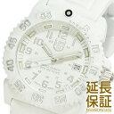 【レビュー記入確認後3年保証】ルミノックス 腕時計 LUMINOX 時計 並行輸入品 3057 WHITEOUT メンズ NAVY SEALs DIVE WATCH SERIES ネイビーシールズダイ