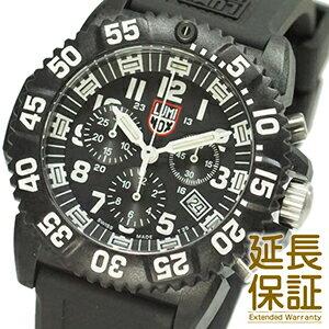 【レビュー記入確認後3年保証】ルミノックス 腕時計 LUMINOX 時計 並行輸入品 3081 メンズ NAVY SEALs DIVE WATCH SERIES ネイビーシールズダイブウォッチシリーズ COLOR MARK SERIES クロノグラフ