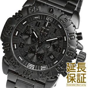 【レビュー記入確認後3年保証】ルミノックス 腕時計 LUMINOX 時計 並行輸入品 3182 BLACKOUT メンズ NAVY SEALs STEEL ネイビーシールズスティール Color Mark カラーマーク クロノグラフ