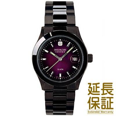 【正規品】スイスミリタリー SWISS MILITARY 腕時計 ML 189 ペアウォッチ メンズ ELEGANT BLACK エレガントブラック