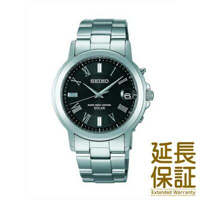 【レビュー記入確認後10年保証】セイコー 腕時計 SEIKO 時計 正規品 SBTM191 メンズ SPIRIT スピリット ソーラー