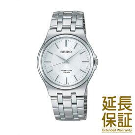 【国内正規品】SEIKO セイコー 腕時計 SCXP021 メンズ SPIRIT スピリット 限定モデル クオーツ