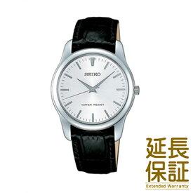 【国内正規品】SEIKO セイコー 腕時計 SCXP031 メンズ SPIRIT スピリット 限定モデル クオーツ