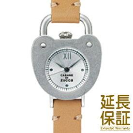 【正規品】CABANE de ZUCCa カバン ド ズッカ 腕時計 SEIKO セイコーAJGK076 レディース アンティーク・キー Cast Heart