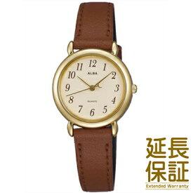 【正規品】ALBA アルバ 腕時計 SEIKO セイコー AQHK434 レディース SEIKO セイコー