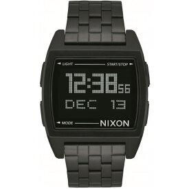NIXON ニクソン 腕時計 A1107001 メンズ THE BASE ベース クオーツ