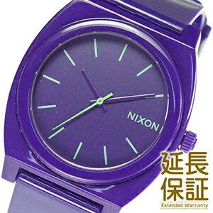 【レビュー記入確認後1年保証】ニクソン 腕時計 NIXON 時計 並行輸入品 A119 230 レディース 男女兼用 TIME TELLER P タイムテラーP