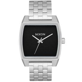 【並行輸入品】NIXON ニクソン 腕時計 A1245000 メンズ TIME TRACKER タイムトラッカー クオーツ