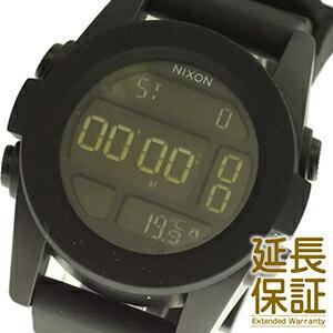 【レビュー記入確認後1年保証】ニクソン 腕時計 NIXON 時計 並行輸入品 A197-000 メンズ Unit ユニット