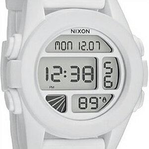 【レビュー記入確認後次回送料無料クーポン】ニクソン 腕時計 NIXON 時計 並行輸入品 A197 100 メンズ UNIT ユニット