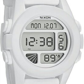 【並行輸入品】NIXON ニクソン 腕時計 A197 100 メンズ UNIT ユニット